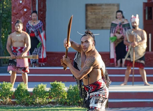 maori-newzealand