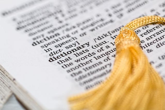 (4)表現力を磨くには「英英辞典」を読み込む!